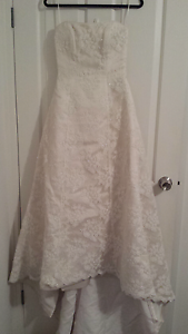 Maggie Sottero 'Grace' Wedding Gown Size 10 Gawler Gawler Area Preview