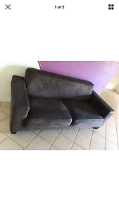 Second Hand couch Browns Plains Logan Area Preview