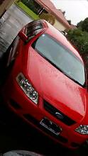 2007 Ford Falcon Wagon Craigieburn Hume Area Preview