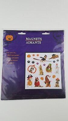 Magnet Aimants Animal Halloween Theme Sticker Refrigerator Magnets