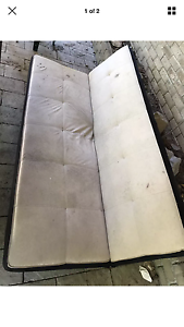 Second Hand sofa bed Browns Plains Logan Area Preview