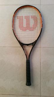 Brand New - Tennis racquet