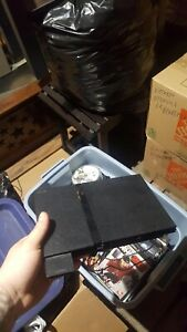 PS2 thin/ controllers and games