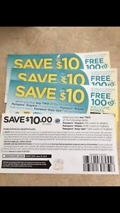 Pampers coupons for Similac or Enfamil coupons