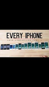 Looking TO BUY ALL iPhones & SMART PHONES TODAY HIGHEST PAID $$