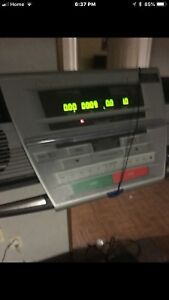 Treadmill Nordictrack C2000 good conditin