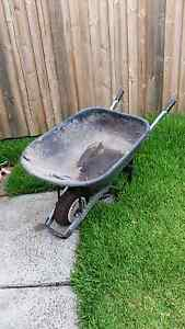 Wheelbarrow Cherrybrook Hornsby Area Preview