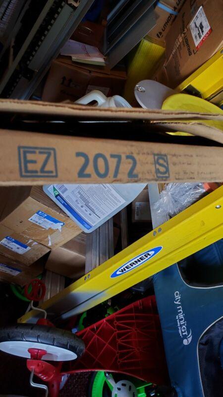"*New* Eaton / Cutler-Hammer EZT2072S 72"" x 20"" Panel Board Trim"