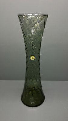 Alfred Pigeon Vohenstrauss Flower Vase - 35 CM