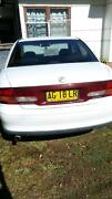 Holden commodore executive good condition with 8 months rego Fairfield Fairfield Area Preview