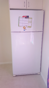 Hoover Fridge Airds Campbelltown Area Preview