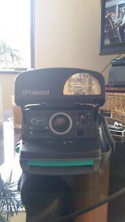 polaroid camera Glen Iris Boroondara Area Preview