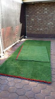 Artificial turf grass lawn Craigmore Playford Area Preview