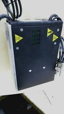 Spellman Mx5pn48525 High Voltage Power Supply For Waters Acquity