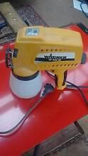 Wagner W450SE electric spray gun Carrum Downs Frankston Area Preview