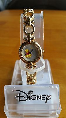New Disney Winnie the Pooh Women's Watch SII Intl Marketing, Lorus