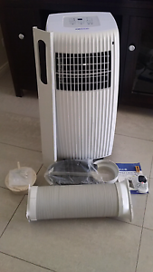 Supercool Portable Refrigerated Air Conditioning Valentine Lake Macquarie Area Preview