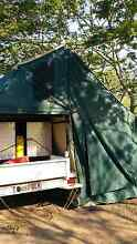 Roof top camper Toowoomba 4350 Toowoomba City Preview
