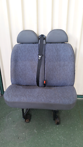 Ford transit pasenger seats Kingsville Maribyrnong Area Preview