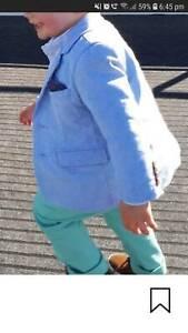 Toddler Clothes -Ralf Lauren, Seed, Next, Zara, Indie Kids