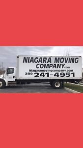 ⭐️HAMILTON MOVING COMPANY⭐️ Starting $39hr! NO HIDDEN FEES!⭐️
