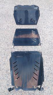 Ironman full underbody protection for Grand Vitara 2005+ models Peregian Beach Noosa Area Preview
