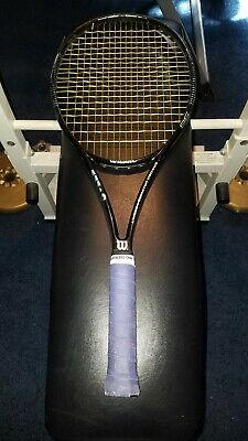 Wilson Blade 98 Amplifeel Tennis Racket Racquet Grip Size #4