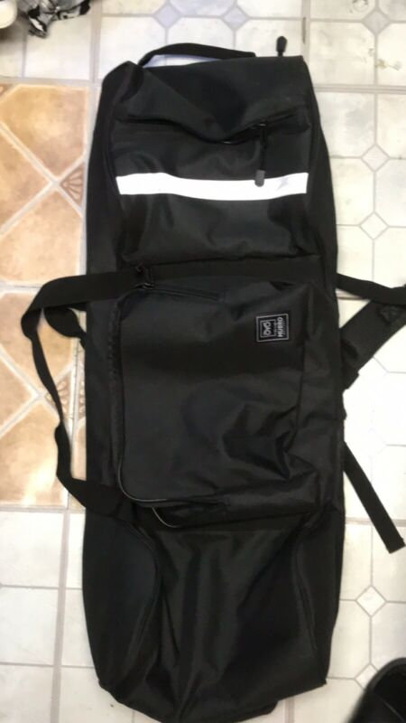 Boosted Board Backpack Longboard Skateboard Bag *For Boosted mini X/S*