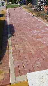 Need a brick paver??? Clarkson Wanneroo Area Preview