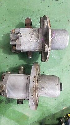 Ransomes Ar 250 Hydraulic Deck Motor Drive Price For One