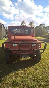 Nissan Patrol G60 Gumtree Australia Free Local Classifieds