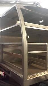 Aluminium vehicle Canopy Burpengary Caboolture Area Preview