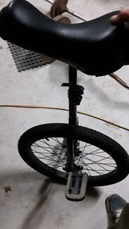 Unicycle for sale Bligh Park Hawkesbury Area Preview