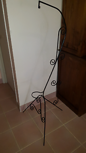 Vintage Ornate Plant Stand Leeming Melville Area Preview