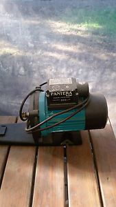 1hp single phase 240v ac  electric motor Greenfield Park Fairfield Area Preview