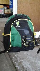 Childs cricket back pack Burnie Burnie Area Preview