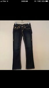 AUTHENTIC TRUE RELIGION JEAN