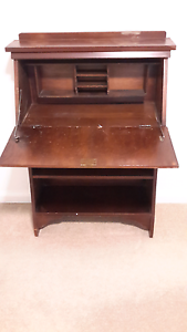 Writing Desk Gymea Sutherland Area Preview