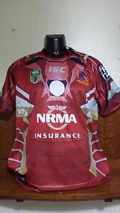 Broncos ironman jersey Gympie Gympie Area Preview