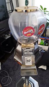 gumball machine for sale ebay