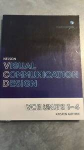 Nelson Visual Communication Design VCE unit 1 - 4