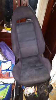 Mazda rx7 fd3s seats (front driver) Merrylands Parramatta Area Preview