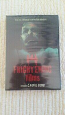 Frighentening Independent Short FIlms Compilation 19 films almost 2 hrs Horror