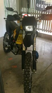 Husaberg fe650 Townsville 4810 Townsville City Preview