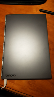 "Lenovo YogaBook Android Laptop 10.1"" Halo Keyboard Tablet"