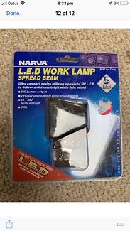 LED Work Light. Adelaide CBD Adelaide City Preview
