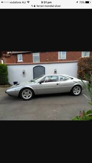 Wanted: WANTED FERRARI 308 GT4 CASH PAID