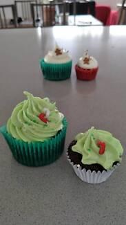 Cookie & Smo Christmas Cupcake FLASH sale!