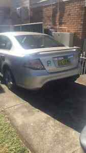 Ford Falcon G6e ex taxi (must go) Campbelltown Campbelltown Area Preview