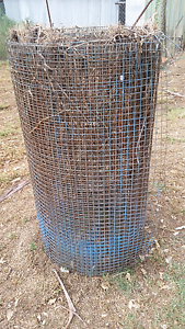 Wire mesh roll Leppington Camden Area Preview